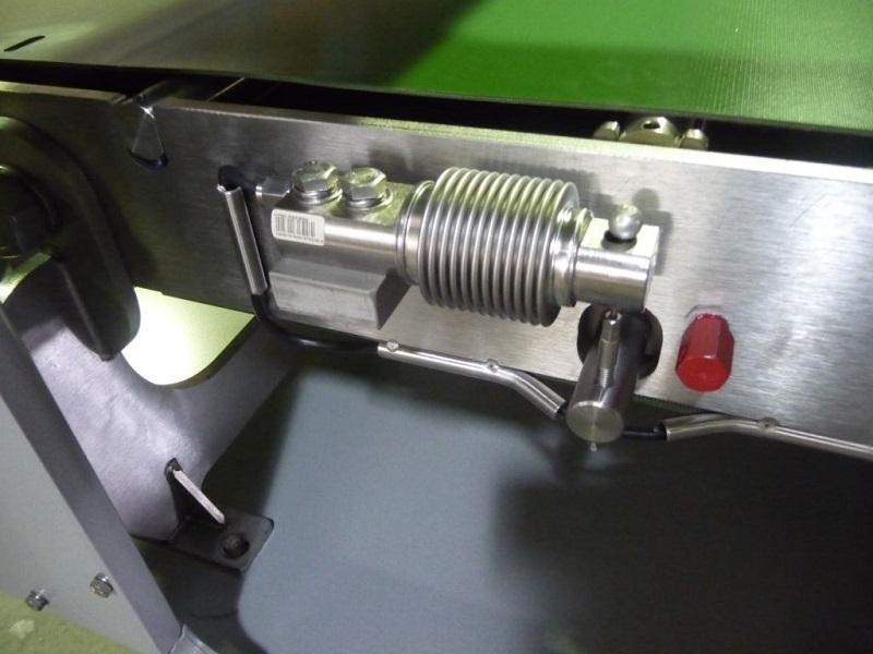 Weigh Belt Feeder Web Tech Autoweigh